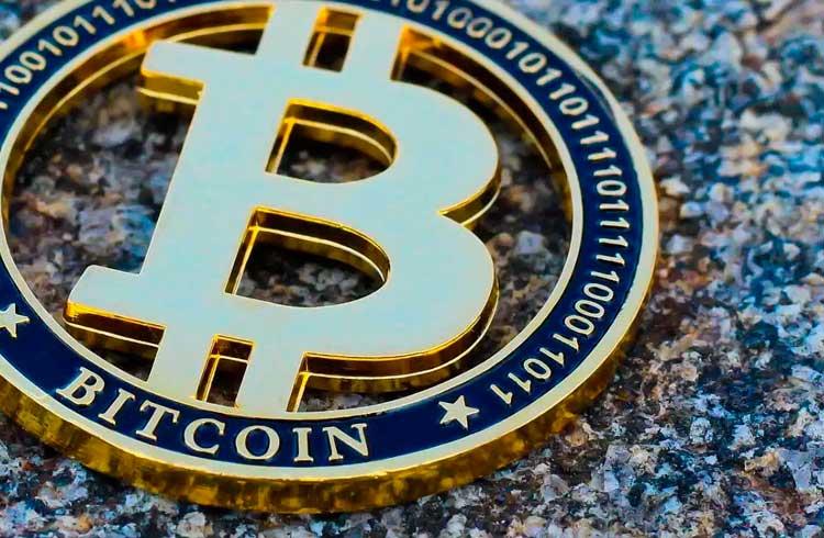 Bitcoin supera maiores bancos do mundo em valor de mercado