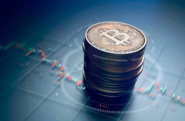 Bitcoin valorizou mais nesse halving do que em 2016