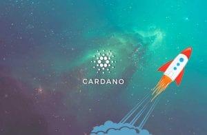 Cardano supera Ethereum em desenvolvimento e atrai atenção dos bancos