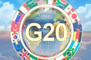 China defende moedas digitais de bancos centrais em reunião do G20