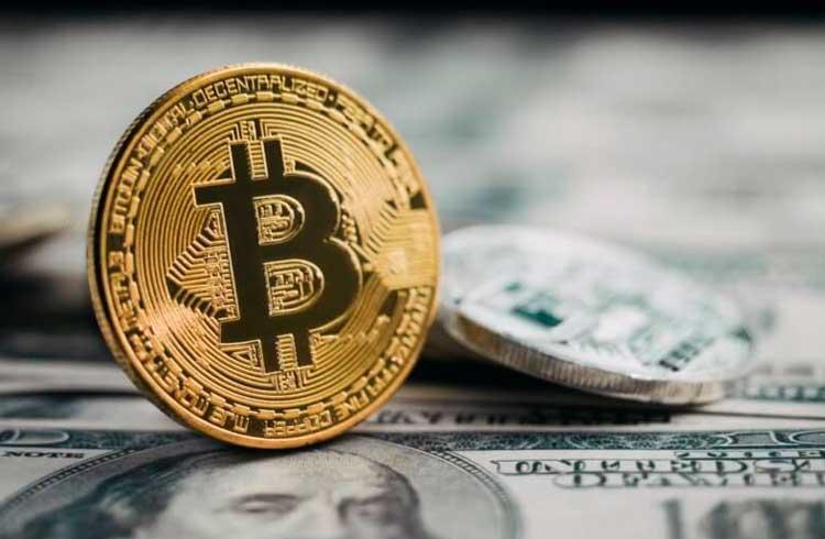 Coluna do TradingView: Bitcoin saturado