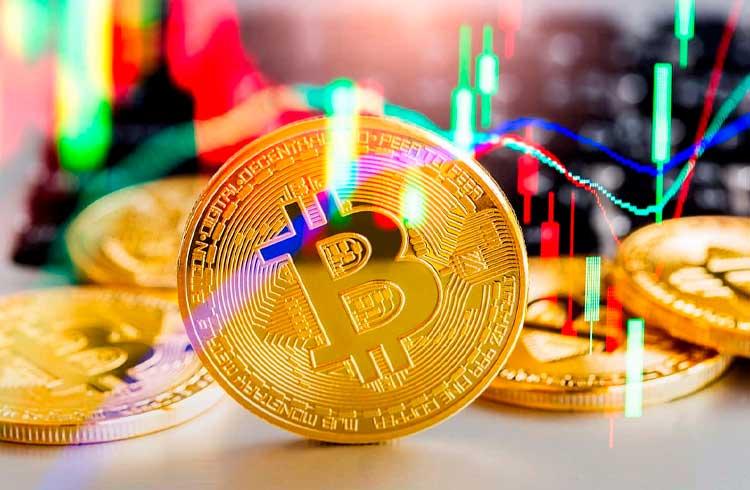 Colunista da Bloomberg prevê Bitcoin a US$ 180 mil