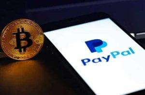 Contradição? PayPal bloqueia conta de trader de Bitcoin