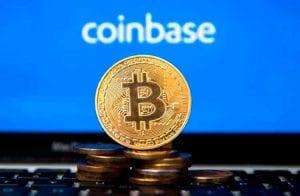 De novo: Bitcoin passa os US$ 17 mil e Coinbase sair do ar