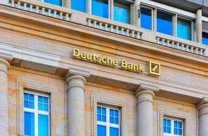 Deutsche Bank: moedas digitais de bancos centrais serão padrão