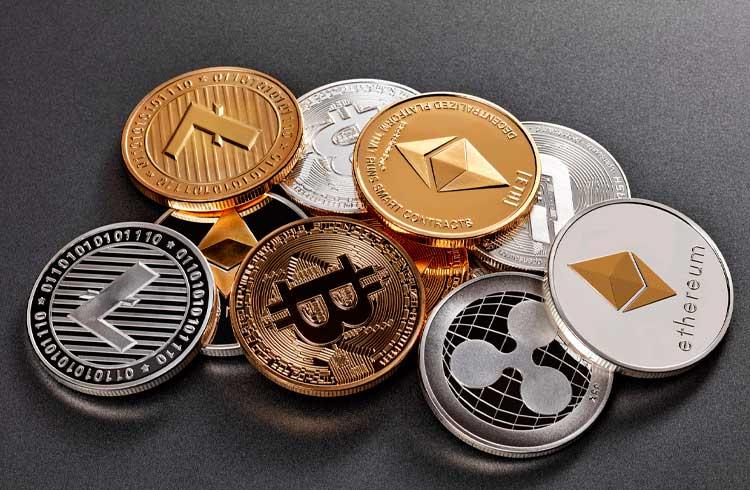 Empresa vai ajudar autoridades a confiscar criptomoedas
