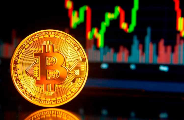 Especialista em futuros e forex alerta: Bitcoin vai corrigir drasticamente