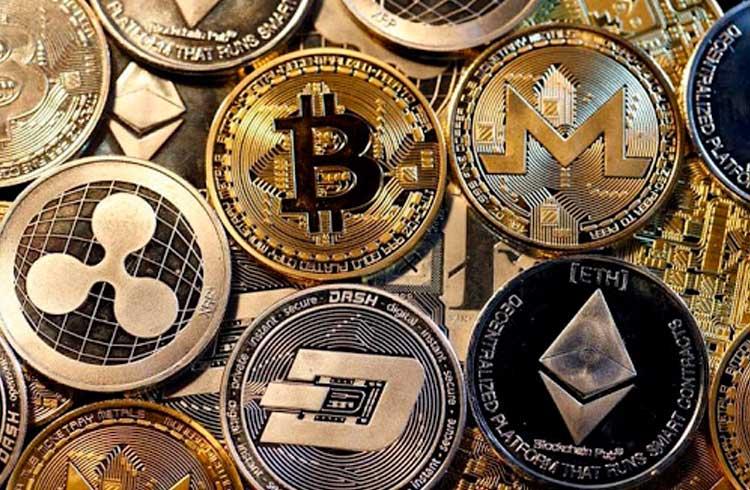 Estado vai ficar com R$ 20 bilhões em criptomoedas de pirâmide