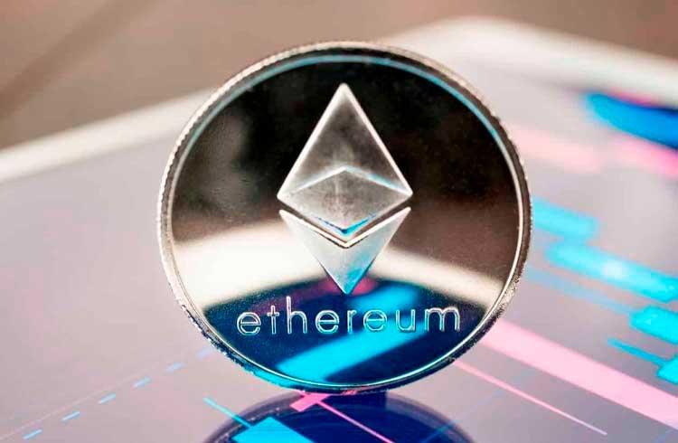 Ethereum atingirá US$ 500 ainda em 2020, diz especialista