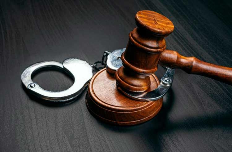 Homens roubam criptomoedas e podem passar mais de 30 anos na prisão