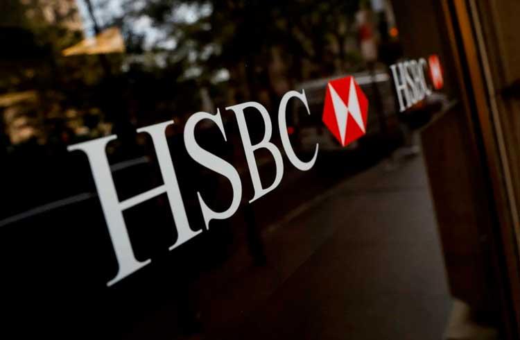 HSBC usa blockchain para concluir transação milionária de título