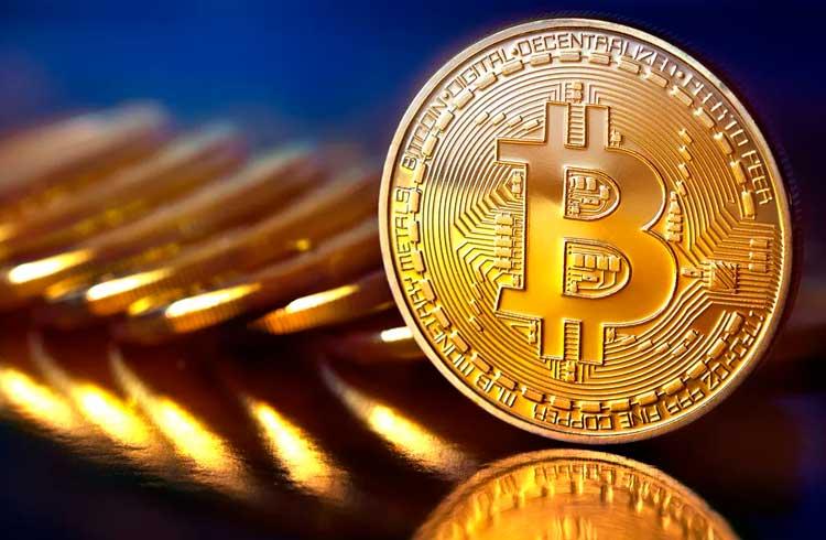 Investidor move R$ 1,2 bilhão em Bitcoin e paga taxa de R$ 30