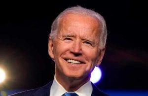 Joe Biden pode considerar ETH e XRP como valores mobiliários