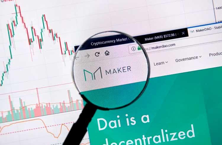 MakerDAO compra de DAI com reais e planos para o Brasil