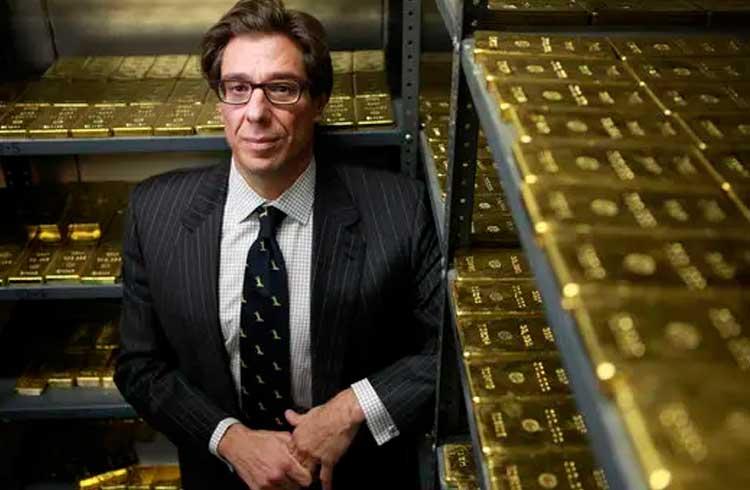 Mega investidor diz: era do ouro acabou, agora é a vez do Bitcoin