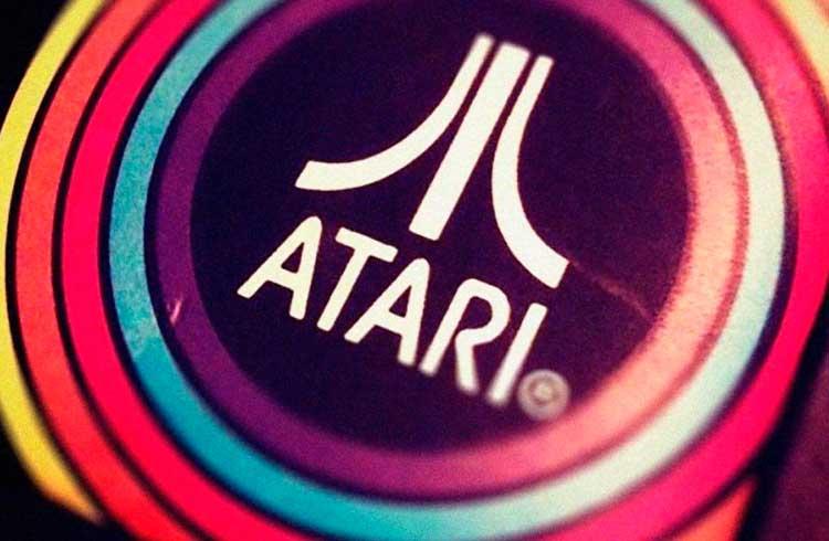 Não hypou: token da Atari cai 70% após lançamento