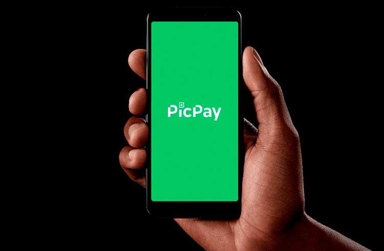PicPay adiciona rendimento de 210% do CDI com liquidez diária