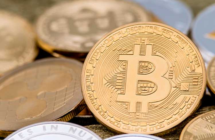 Procura por Bitcoin pode aumentar com políticas de juros negativos