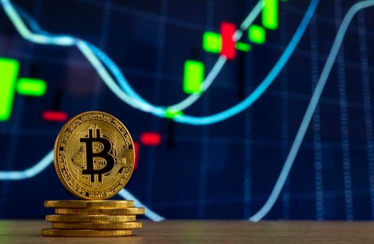 Qual é a real máxima histórica do Bitcoin?