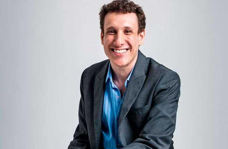 Samy Dana: pessoal do Bitcoin me odeia, mas não tenho nada contra o BTC