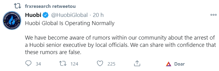 @HuobiGlobal
