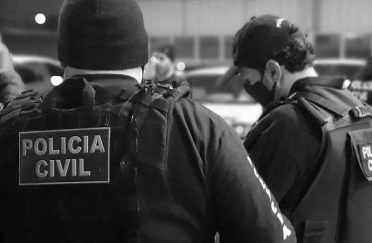 Sequestradores de sócio da Indeal são alvo de operação policial