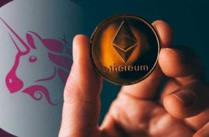 Staking de UNI termina e pode causar queda do Ethereum