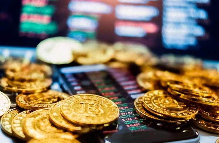 Traders que apostaram na queda do Bitcoin perdem R$ 345 milhões