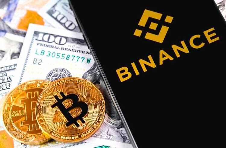 Usuários sacam R$ 5 bilhões em Bitcoin da Binance em um dia