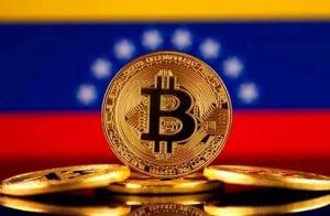 Venezuela troca 3,58 trilhões de bolívares por Bitcoin em uma semana
