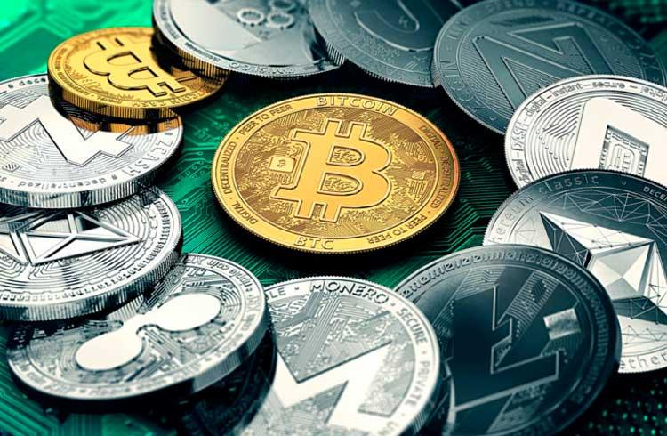 Vitreo lança fundo que investe em ouro e criptoativos