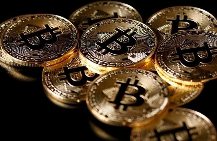 Volume de Bitcoin à venda nas exchanges é baixo mesmo após correção