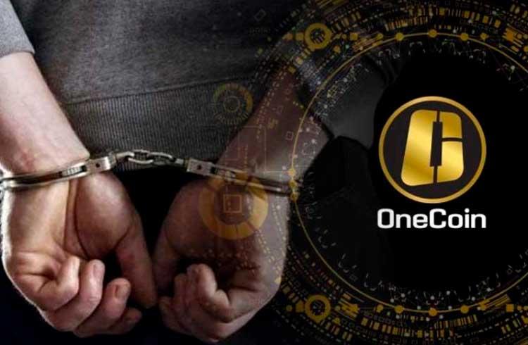 8 pessoas ligadas à OneCoin são presas na Argentina; Brasil é investigado