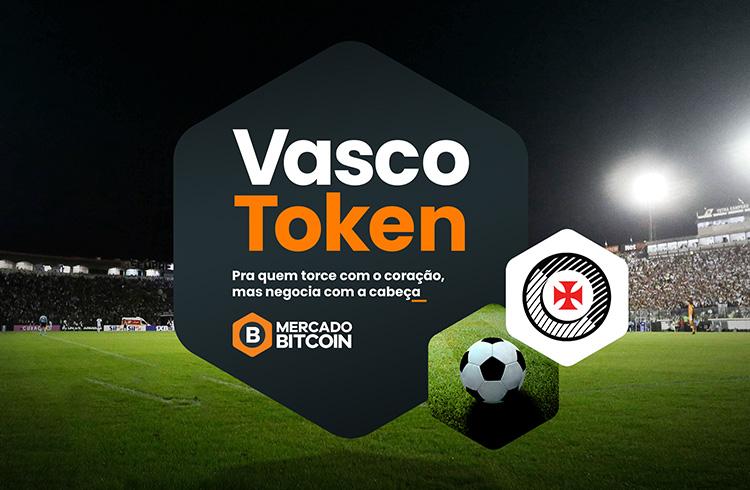 Tudo sobre Vasco Token: projeto é tema de live e podcast