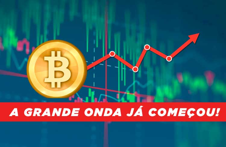 Análise Bitcoin: BTC pode atingir US$ 200.000