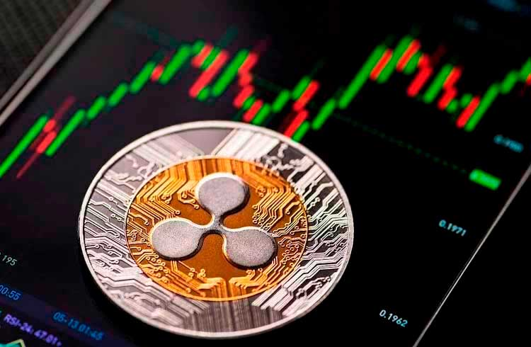 Analista que previu queda do Bitcoin aposta no XRP a R$ 5,10