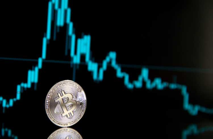 Analistas explicam queda do Bitcoin e falam sobre futuro da criptomoeda