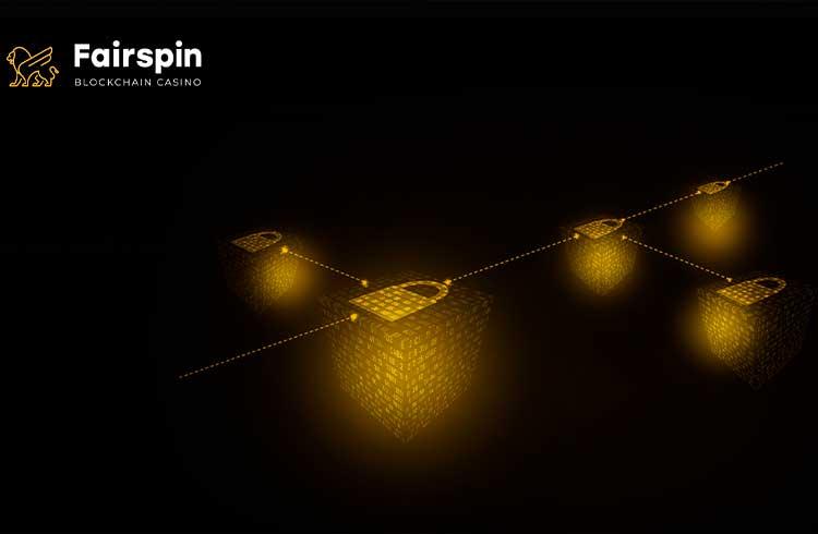 Atualização Fairspin: Novos métodos de pagamento, jogos e provedor de jogos
