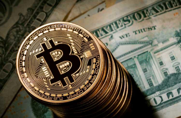 Bitcoin em US$ 30.000 antes do Ano Novo é possível, defende analista