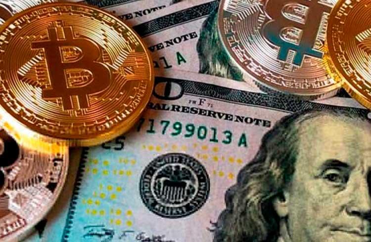 Bitcoin crescerá ainda mais com queda do dólar, afirma Morgan Stanley