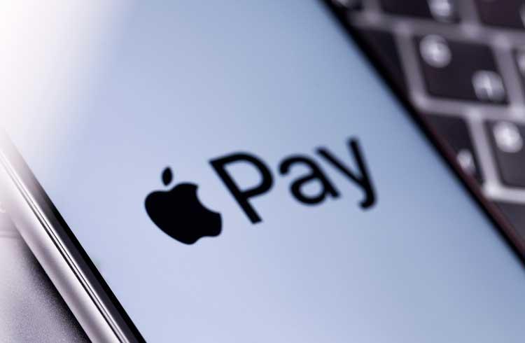 Bitcoin e Ethereum podem ser comprados na Apple Pay