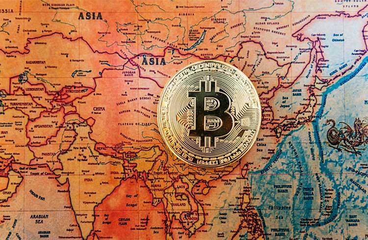 Bitcoin pode disparar com entrada de instituições asiáticas, alerta analista