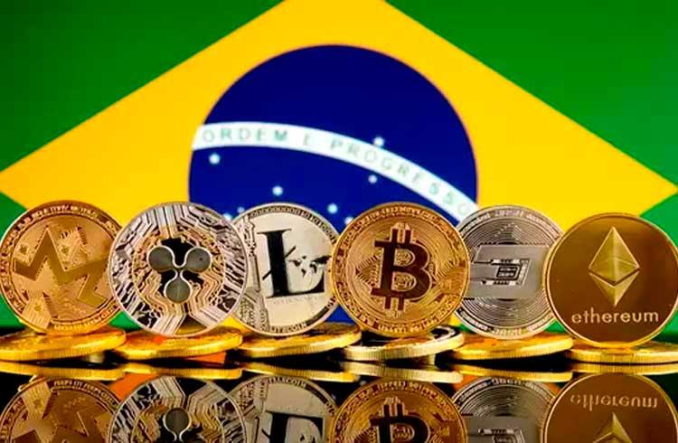 Brasil negociou R$ 33 bi em criptomoedas até setembro, revelam dados