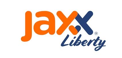 Carteira Jaxx para Ethereum e tokens ERC-20