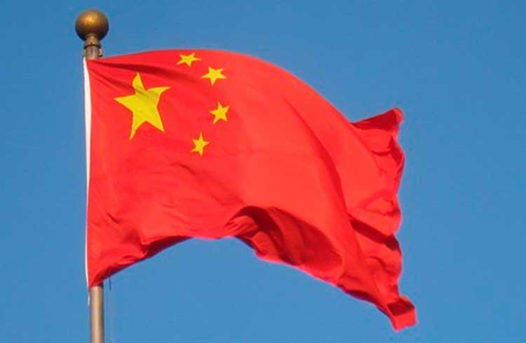 China usa blockchain para rastrear carne contaminada com coronavírus
