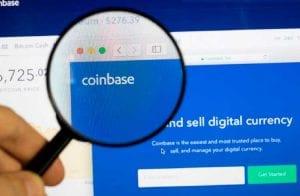 "Coinbase é processada por vender XRP ""ilegalmente"""