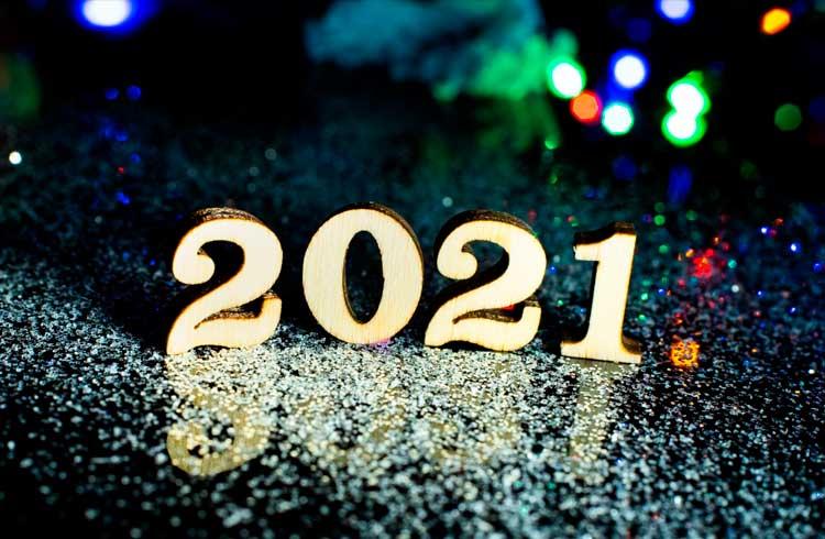 Confira 5 eventos que podem afetar as criptomoedas em 2021