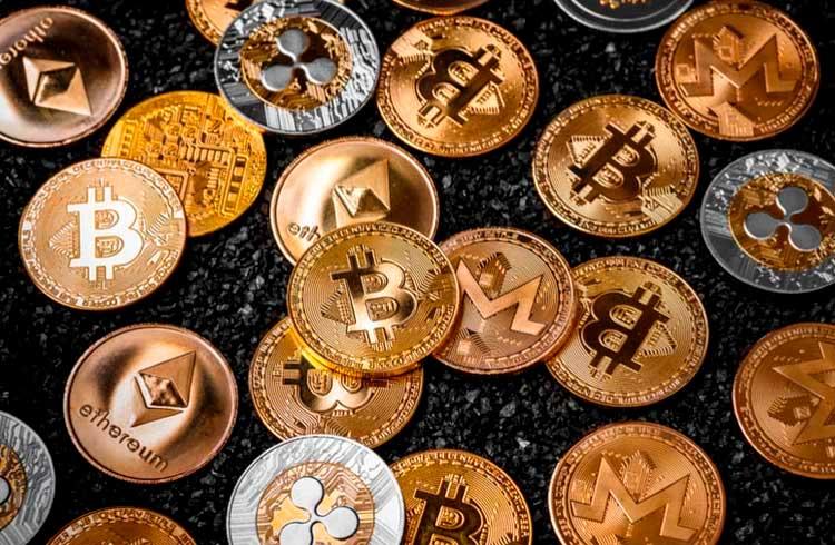 Confira as 5 criptomoedas que mais deram retornos em 2020