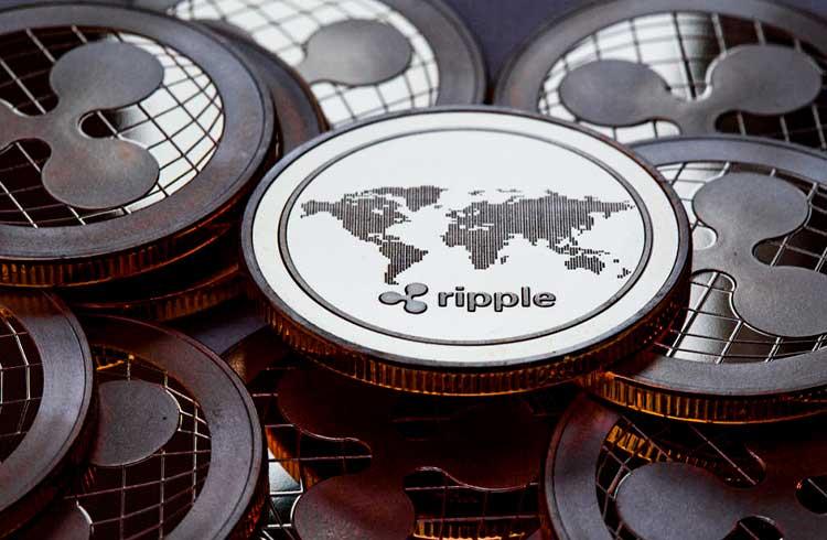 Conglomerado bancário testa XRP em rede de pagamentos