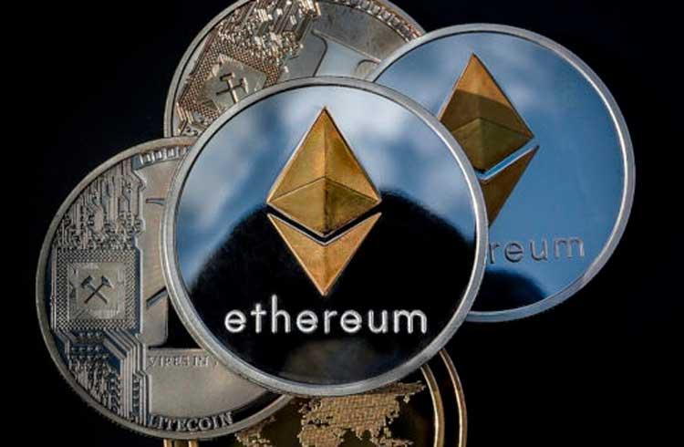 Contratos futuros de Ethereum são extremamente positivos, afirma economista